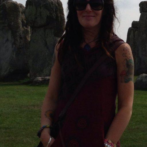 Stonehenge ❤️