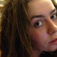 2 years - woah, close-up :O