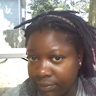 The summer... I look a mess...it was hot.