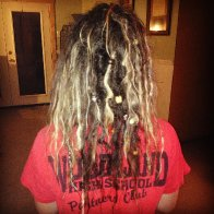 Neglect dreadlocks