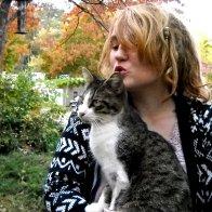 3.5 Weeks- Cat Smooch