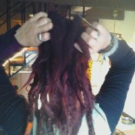 dreads2yrs