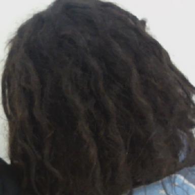 17 MONTHS NATURAL- Back