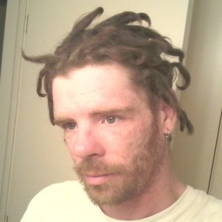 Twist & rip dreads at 28 days. Doing great. Washing once a week.
