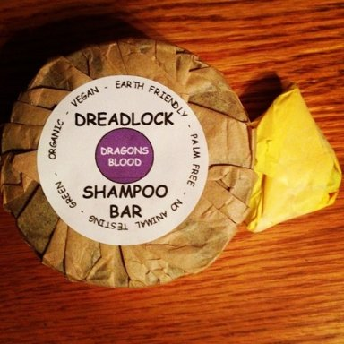 dreadlockshampoo dragons blood