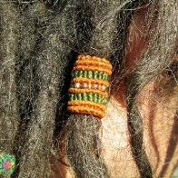dread wrap/bead From my store 2