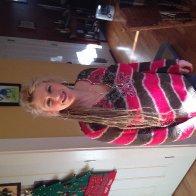 Jingle Ball Bash with my daughter