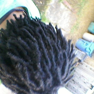4th Day..New Twist.Dry..No Chemicals