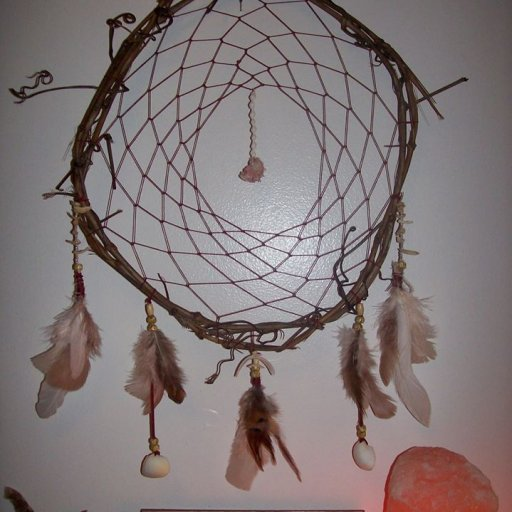 Spirit of Water Dream Catcher