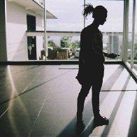 dread silhouette