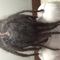 My dreadies