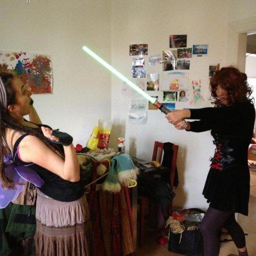 dark side!