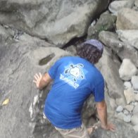Bouldering in Dreads
