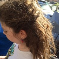 The Awesomeness of Willow's dreads