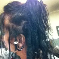 my dreads 3