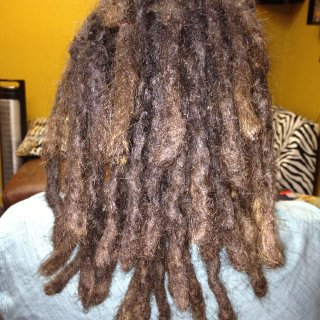 Dreadies