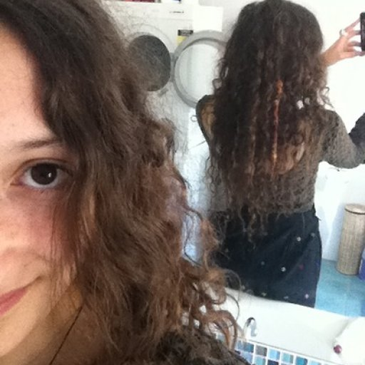 16 months natural dreads