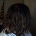Neglect method; Day three; Right/back side.