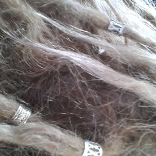 dreadies. 3 months