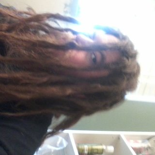 6 month dreads