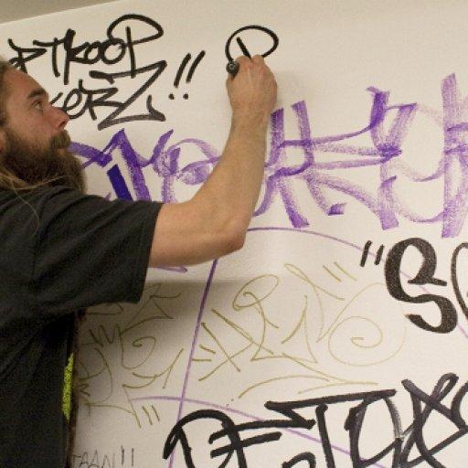 promoe vandalism