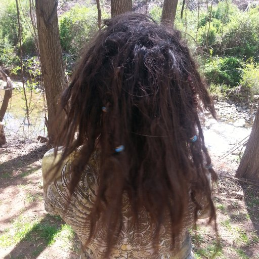 1year, 5months natural dread progress.