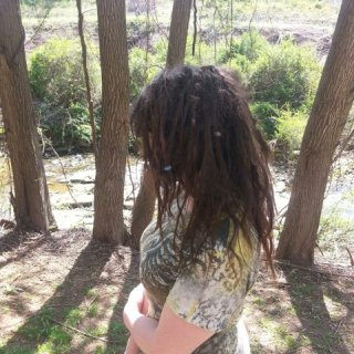 1year 5months natural dread progress.