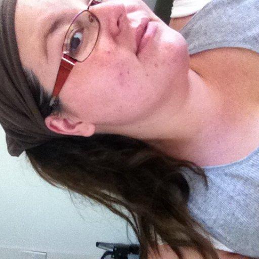 Housewife hairdo :)