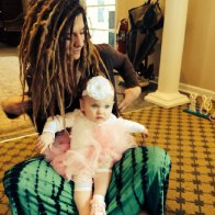 dreads 9 1/2 months old