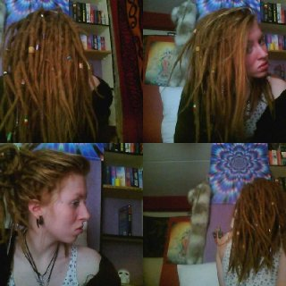 21 months of gingerdreadmadness