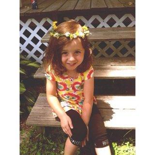 My daughter, Emmie :)