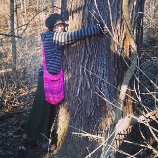 A treehugger! ;P