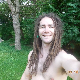 sacrificed the beard but the dreads live on for now. I shaved it off when she was gone and surprised her when she got home. I told her she met me halfway id meet her halfway. she still don't like the hair but she was happy and I got a big kiss :). I told her if she went all the way I would to. I really don't think she will so lets hope not haha