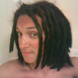 2 year old locs