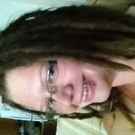 My awsome dreadlocks