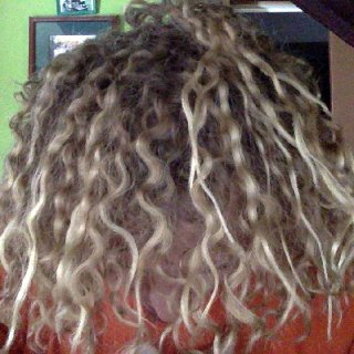first a BS wash then ever 3-5 days dread shampoo locking up liquid wash since then for 2 weeks and 3 days so far. I like it!