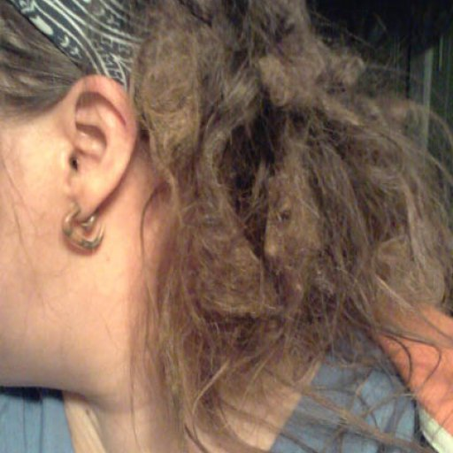 dreads 9 months medallions galoreAl
