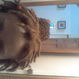 Hair update 9/25/14