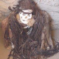 peruvian dread mummy