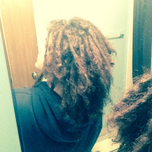 The back, 5 Months