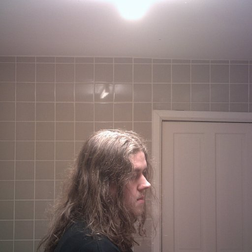 right side 3 1/2 months