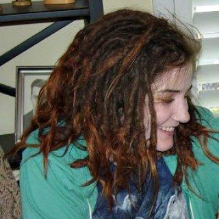 hair 2years 4 months