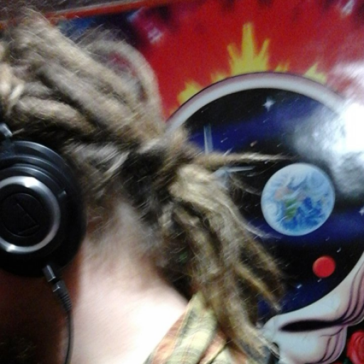 Dreads and cans
