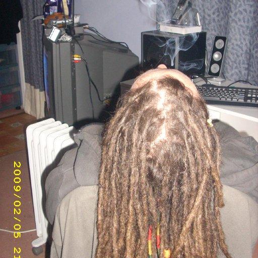 dreads 002