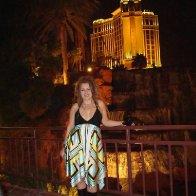 Me and Vegas
