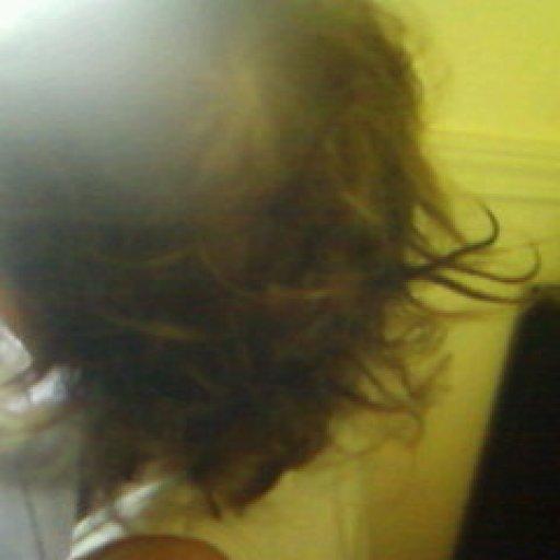 Uriah's dreads full back