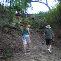 Juniper Wilderness Area