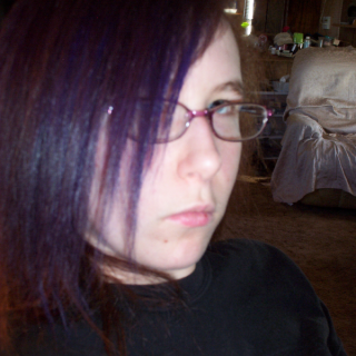 Back when part of my hair was purple. ^_^