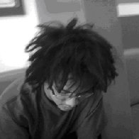 old dreads Sep '07