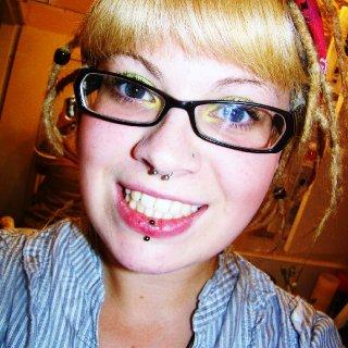 smilee rip lip ring